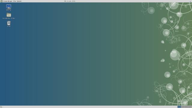 Die Mate-Desktopumgebung ist ein Fork des von Gnome 3 abgelösten Gnome 2.