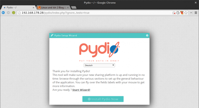pydio1