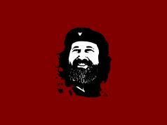 Stallman Guevara Wallpaper