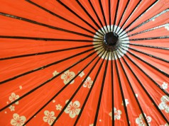 Japan Sonnenschirm