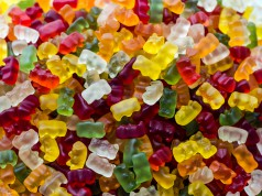 Gummi Gummibärchchen