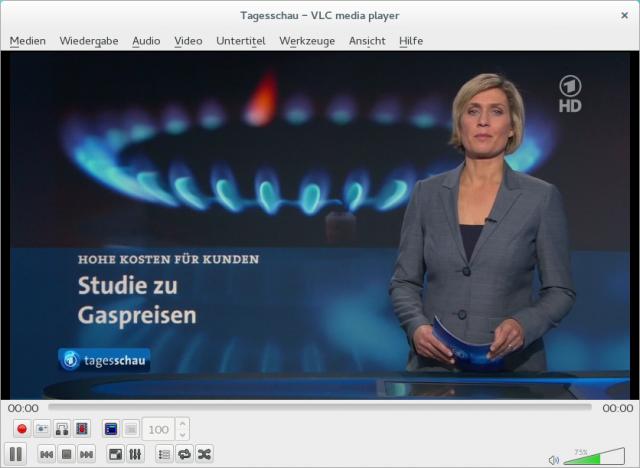 Mit dem AVM FritzWLAN Repeater DVB-C lassen sich Sender aufnehmen oder per Timeshift verzögert ansehen.