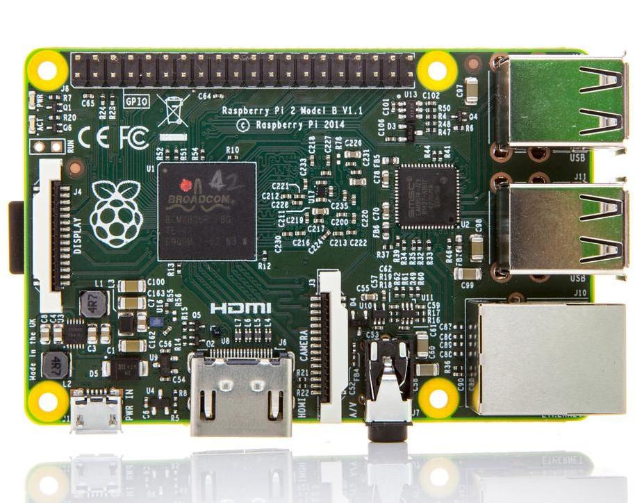 Unterschied Raspberry Pi 2 Und 3