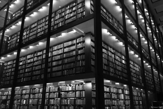 Bücher Bibliothek