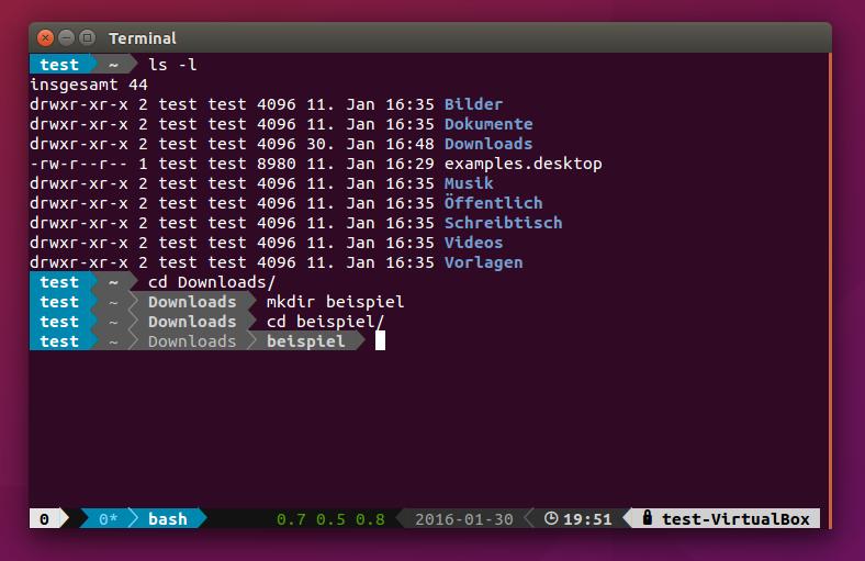 Ubuntu for desktops