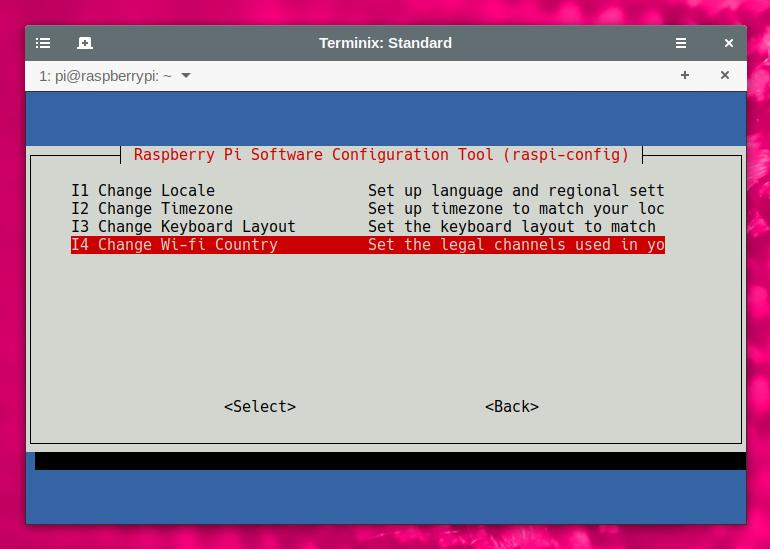 Drei Wege das WLAN auf einem Raspberry Pi einzurichten › Linux und Ich