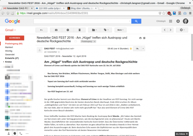 Mit Fontconfig-Hack