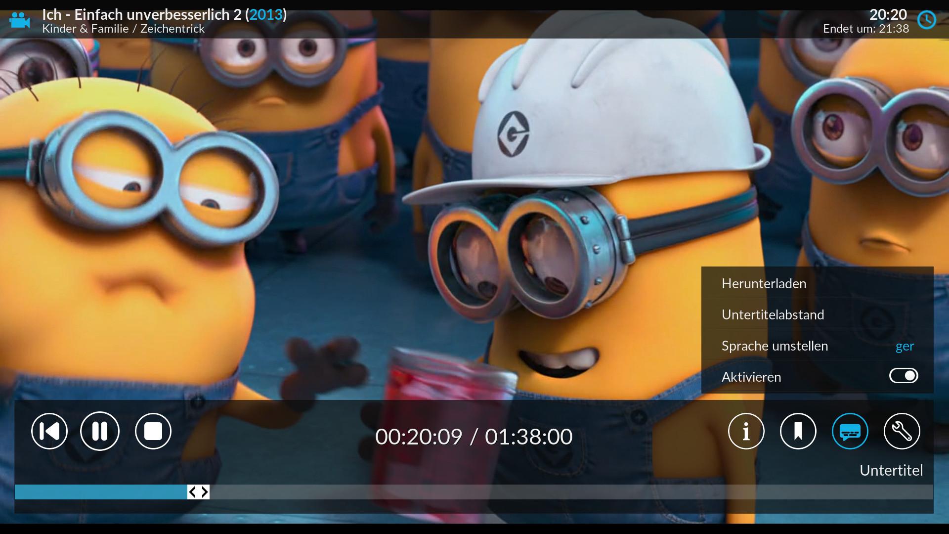 Amazon Prime Video mit Kodi und dem Raspberry Pi (jetzt mit Input ...