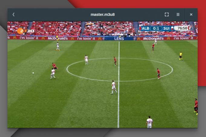Em Fußball Live Stream Zdf