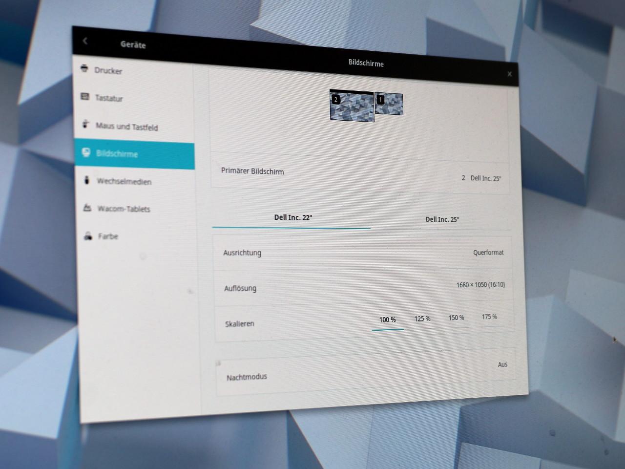 Blog über Ubuntu, Linux, Android und IT › Linux und Ich